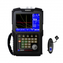 BSN900超声波探伤仪500个通道+存30000个缺陷波形+内置探伤标准+内置探伤曲线调出即可探伤
